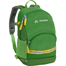 VAUDE Minnie 10 Backpack Kids parrot green